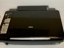 Epson CX7400 All In One Printer Scanner Copier Tested