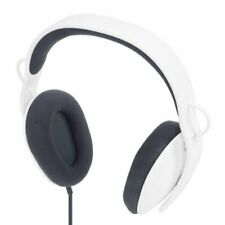 Incase Sonic Over Ear Headphones - White / Iron - EC30027