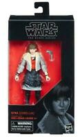 Star Wars The Black Series Qi'Ra Corellia 6-inch Figure New Sealed NOT MINT