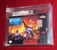 Clay Fighter 2: Judgement Clay, New Sealed!  Super Nintendo SNES VGA 95