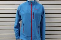 Women's Marmot Tempo Jacket Bluestone 85120 New With BLEMISHES MSRP $100