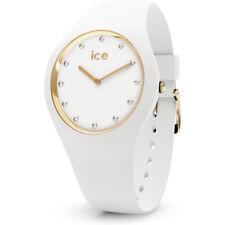 Ice-watch reloj de mujer Cosmos blanco oro m 016296