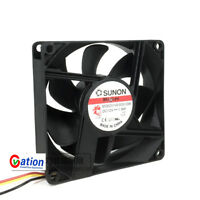 For 1pc SUNON ME80251VX-0000-G99 Cooling fan 12V 1.9W 3wire  80*25mm