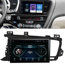 For 2011-2015 Kia Optima K5 LHD Car Stereo Radio 9'' Android 10.1 GPS 2GB+32GB