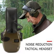 ✅ Howard Leight R-01526 Impact Sport Electronic Earmuff Shooting Ear Protection