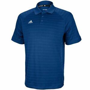 Adidas Men's Select Polo, Color Options