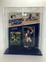 Mike Scioscia 1989 Rookie Starting Lineup Los Angeles Dodgers Baseball MLB