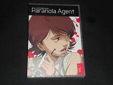 Paranoia Agent, vol. 1 (DVD) NUOVO & OVP