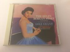 THE HELEN MORGAN STORY - SOUNDTRACK - CD