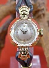 Original Piaget Damen Uhr in 750 Gelbgold