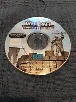 WARCRAFT II : Battle.net Edition Windows Blizzard War Craft 2 Disc Only