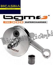 8694 - ALBERO MOTORE BGM PRO RACING CORSA 51 BIELLA 105 VESPA 125 PK XL ETS