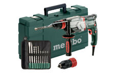 Metabo Multihammer UHE 2660 Quick Set Nennaufnahme 800 W 10-tlg. Zubehör