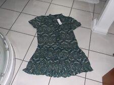 BNWT almacén Boho Vestido talla 16 costo de £ 50