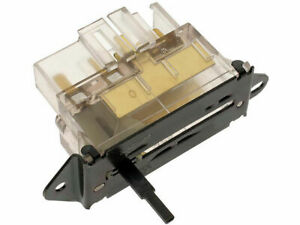 Fits Ford E150 Econoline Club Wagon Wiper Switch Standard Motor Products 66518MY