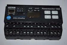 1408-TR2A-485 ALLEN BRADLEY POWERMONITOR 1000