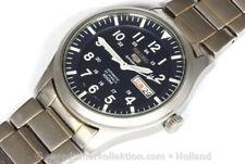 Seiko sports 7S36-03J0 military watch automatic - Serial nr. 140626