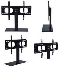 tv st nder aus stahl ebay. Black Bedroom Furniture Sets. Home Design Ideas
