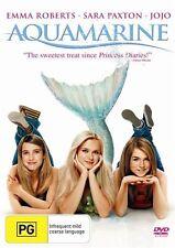 Aquamarine (DVD, 2007)