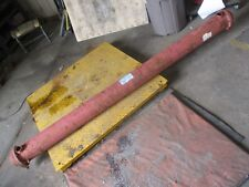 AMERICAN PRECISION HEAT EXCHANGER #53155J SN:157131 USED
