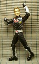 1999 Playing Mantis Mystery Men Captain Amazing 8.5� Figure *L@K!*
