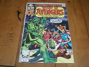 What If #20 (1977 1st Series) Marvel Comics 'Avengers' NM