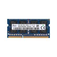 Per Hynix PC3L-12800S DDR3 - 1600M hz 204pin Sodimm Laptop Memory Ram 4GB 1.35 v