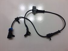 OEM# 15163064, 15881881 New ABS Wheel Speed Sensor (Front Right & Left)