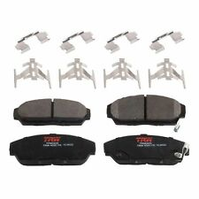 Disc Brake Pad Set-Premium Disc Brake Pad Front TRW TPM0409