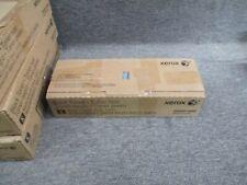 New Genuine Xerox WorkCentre 5945 5955 Black Toner 2 bottles in box
