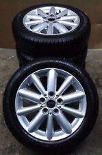4 MINI Winterräder Radial Spoke 508 Mini F55 F56 F57 175/60 R16 86H 6855117 RDCI