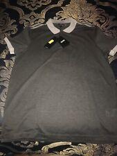 Hugo Boss Men's Phillipson 39 Polo Shirt Slim Fit  mercerised size XXL