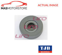 MD366344 TJB V-RIBBED BELT TENSIONER PULLEY L NEW OE REPLACEMENT