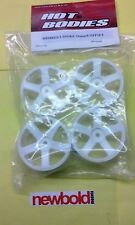 1/10th Model Touring Car Wheels HB108424