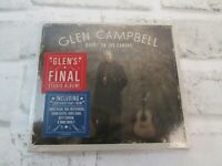 Ghost of the Canvas - GLEN CAMPBELL - CD   - Final Studio Album - NEW sealed