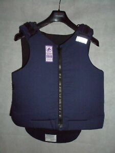 Rodney Powell Series 5  BETA 2000 level 3 Body protector Childrens & Adults
