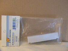 WALTHERS N SCALE 48' RIB SIDE CONTAINER (933-3450) UNDECORATED