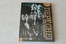Depeche Mode - The Dark Progerssion - BOOK+DVD - POLISH RELEASE