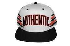 New Vans Mens Authentic II Snapback Cap Hat One Size