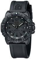 Luminox Evo Navy Seal Blackout Mens Watch 3051.BO 44mm Watch 3051.BO.1