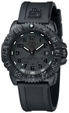 Luminox Evo Navy Seal Blackout Mens Watch 3051.BO Watch