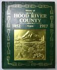 Hood River County, Oregon Cascade Locks Odell Parkdale OR Family History Book