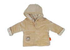 Natures Purest Woodland Friends Padded Jacket 3-6 Months   (0244B)