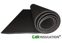 3m PeaceMAT XX Car Floor Sound Deadening Insulation Material Under Carpet Noise