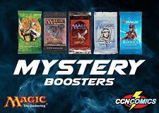 Magic Random Mtg booster pack x4 Boosters, Foils, Set Of Duals