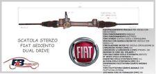 SCATOLA GUIDA STERZO FIAT  SEICENTO 600 SOLO DUAL DRIVE *** NUOVA *** 190034