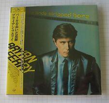 Bryan Ferry-Bride spogliato bare JAPAN MINI LP CD NUOVO VJCP - 68816 Roxy Music