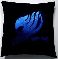 Neu Anime Manga Fairy Tail Kissen Sitzkissen Cushion Pillow 40x40CM COOL 017
