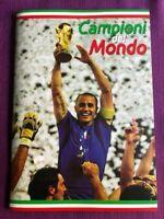 FOLDER 2006 - CAMPIONI DEL MONDO  - SOTTOCOSTO