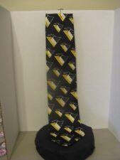 Neck Tie-Favorite Team ~ Penquins ~ **Gift Idea